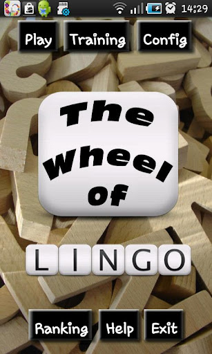 The Wheel of Lingo Pro