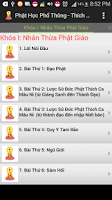 Screenshot of Phat Hoc Pho Thong
