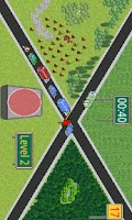 Screenshot of Traffic Junction Lite
