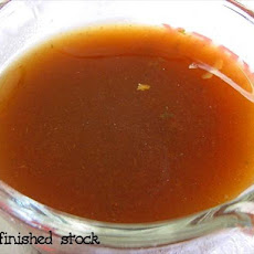 Kittencal's Rich Homemade Beef Stock (Crock-Pot or Stove Top)