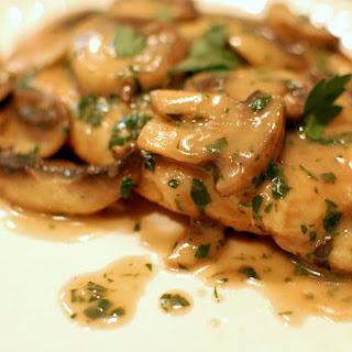 chicken with garlic sherry chicken sherry cream sauce chicken sherry ...