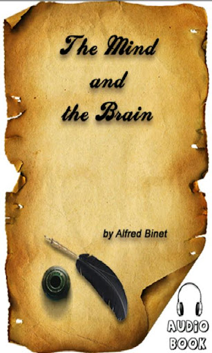 The Mind and the Brain Audio