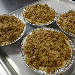 Photo from Tabor Mountain Bakehouse