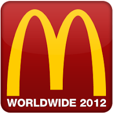 McDonald's WorldWide 2012