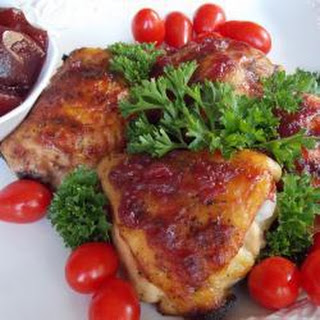 Golden Syrup Sauce Chicken Recipes