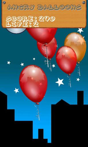 免費街機App|憤怒的氣球|阿達玩APP