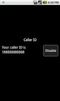 Screenshot of zonefonePro - VoIP Dialer