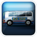 Bus Stop Live Wallpaper – highly original LWP with hand drawn characters that wave a sign at you for missed calls, text & email