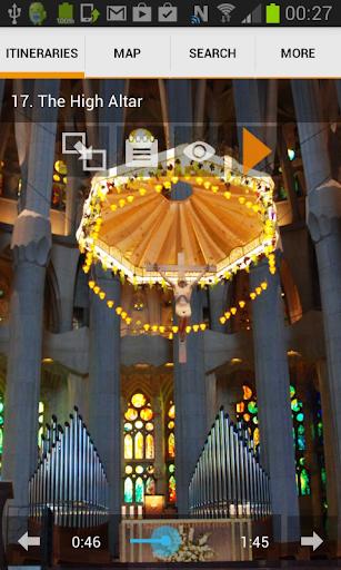 Sagrada Familia - Barcelona For PC