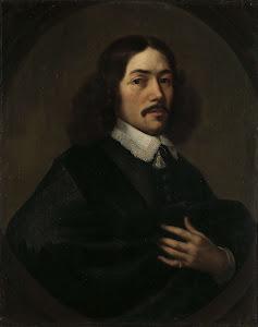 RIJKS: Dirck Craey: painting 1650
