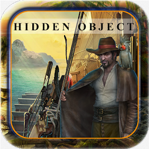 Hidden Object- Pirate Bay