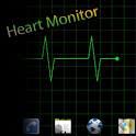 Heart Monitor Live Wallpaper