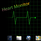 Heart Monitor Live Wallpaper icon