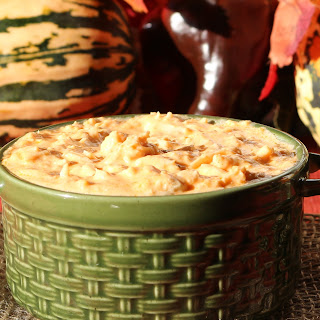 Crock Pot Buffalo Chicken Dip