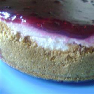 No-bake Cheesecake For A Crowd