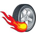 Audi Speedo Dynomaster Layout icon