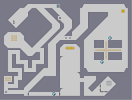 Thumbnail of the map 'Twisted'