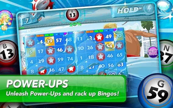 Bingo Rush 2 APK screenshot thumbnail 7