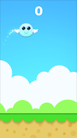 Screenshot of Puff Jump