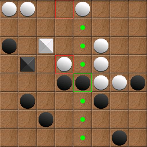 解謎App|Latrunculi LOGO-3C達人阿輝的APP
