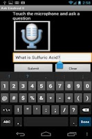 Screenshot of IDEAL Ask Eindroid II
