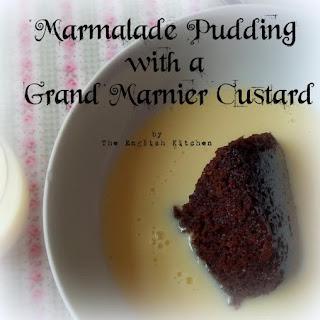 Grand Marnier Custard Recipes