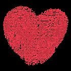 Fingerprint Love Test - Prank icon