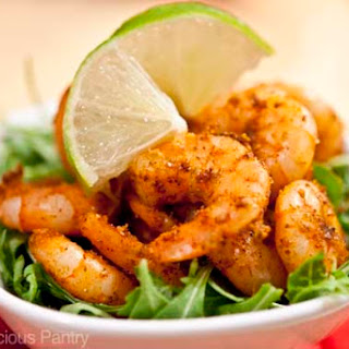 Shrimp Taco Seasoning Recipes