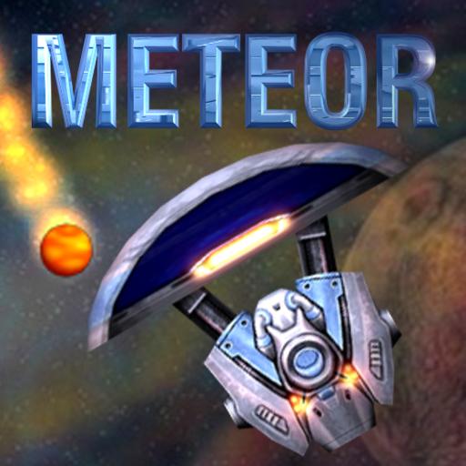 Meteor Brick Breaker 2 LOGO-APP點子