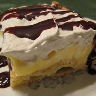Eclair Torte Recipes