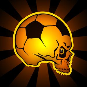 Cover art Dely Soccer