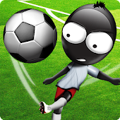 Download Stickman Soccer APK to PC