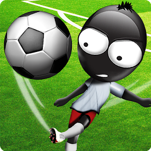 Stickman Soccer For PC