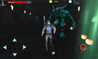 Screenshot of Dragon Attacks