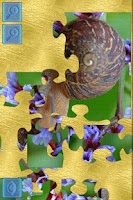Screenshot of Bugs Puzzle