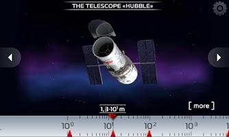 Screenshot of Science - Macrocosm 3D Free