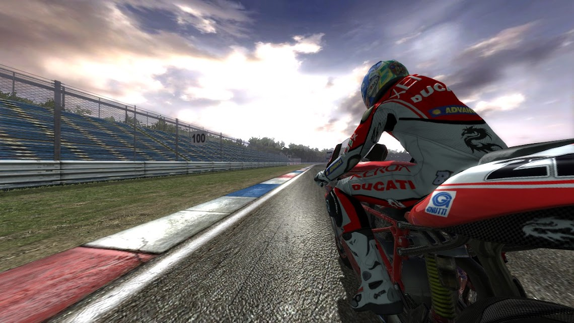 SBK-08 Superbike World Championship