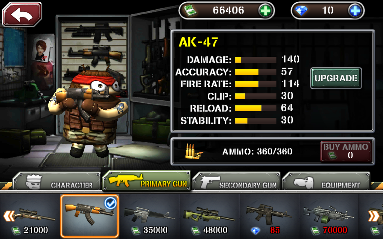 Gun Strike 2 Screenshot 1