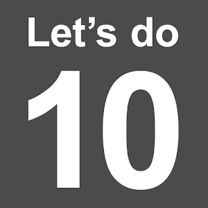 Let's do 10: A new Brain Game