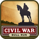 Bull Run Battle App icon