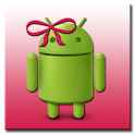 ADW Theme MissDroid Original icon