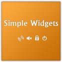 Simple Widgets (Vibrate) icon