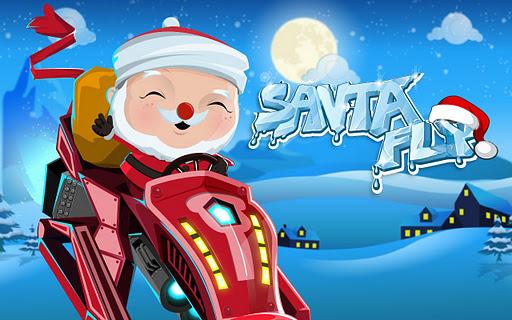 SantaFly