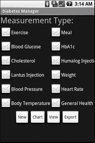 DiabetesManager
