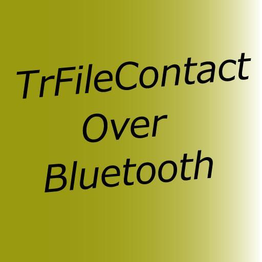 ファイル、電話帳のBluetooth転送 工具 App LOGO-硬是要APP