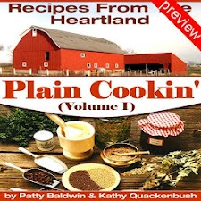 Plain Cookin' Preview