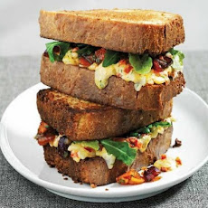 Richard Blais's Pimento Jack Cheese Sandwiches