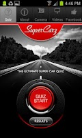 Screenshot of SuperCarz