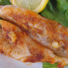 Spicy Catfish