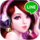 Download LINE TOUCH 舞力全開3D APK for Laptop